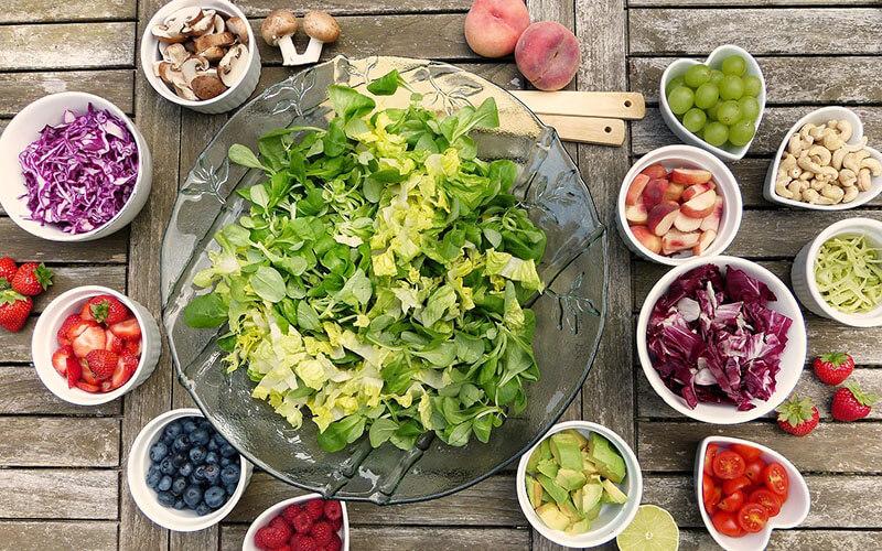 Smart People Diets
