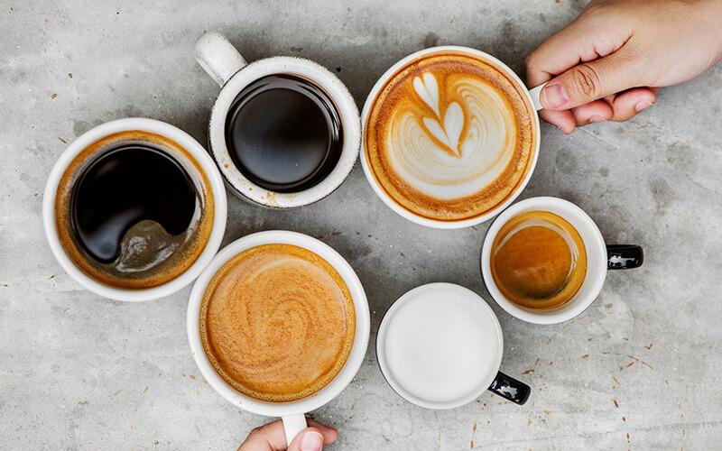 Caffeine II