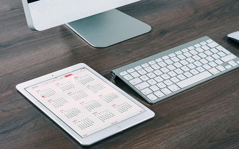 Memorizing the Calendar II