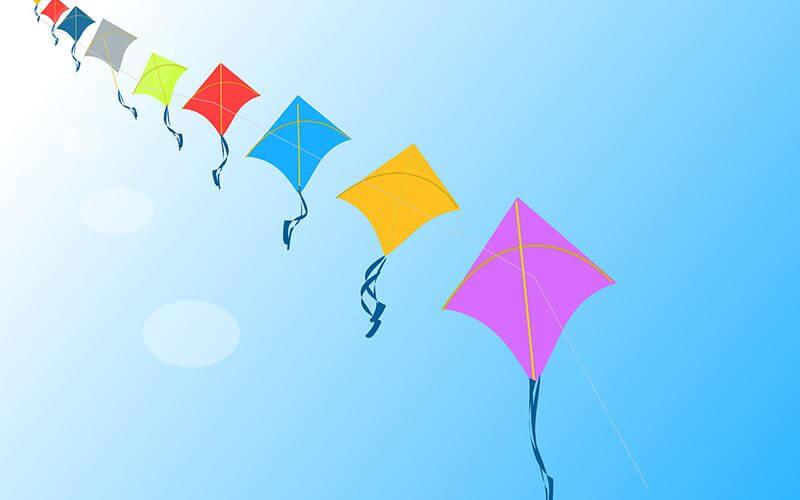 Engineering Challenge : Kite