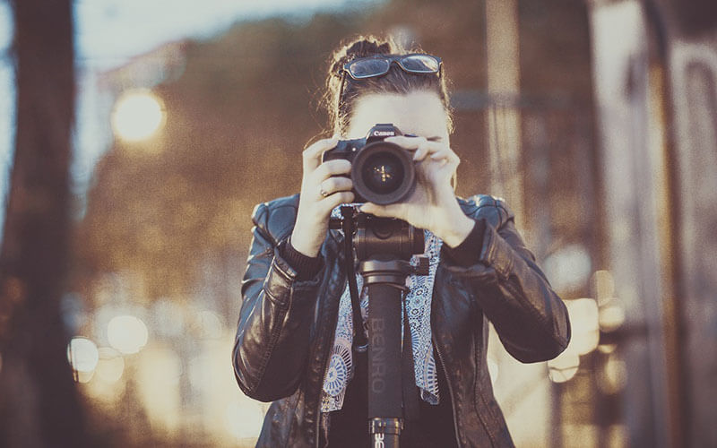Capturing Creativity