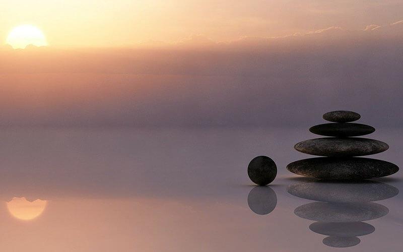 Meditation Builds the Brain