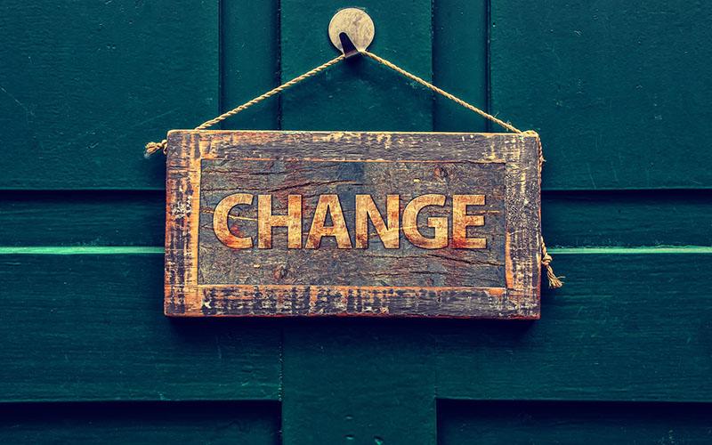 Change Where You Shop