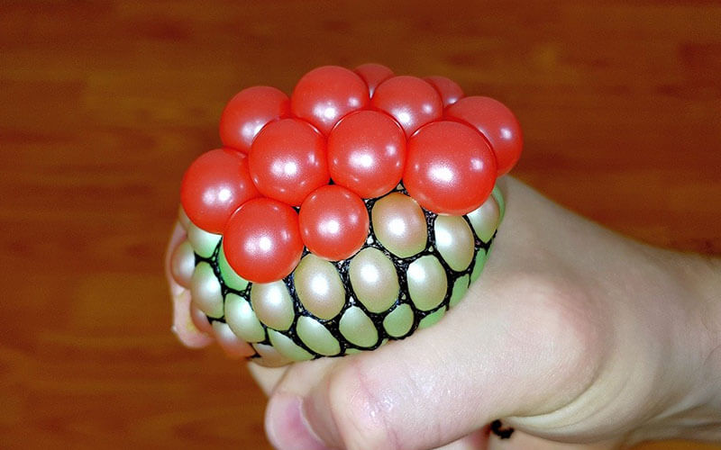 Make your own Stress Ball