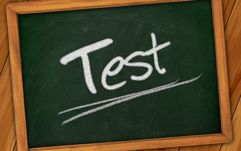 Repeated Test Taking