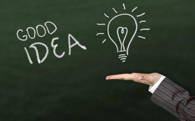 Brainstorm Rule: Defer Judgment