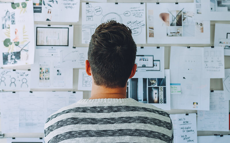 Brainstorm Rule: Encourage Wild Ideas
